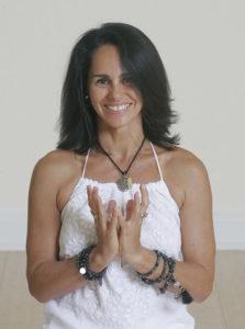 Teresita Tamaharini Yoga Teacher Trainer for Urban Bliss Yoga