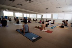 Yoga Teacher Training in Ft Lauderdale with Urban Bliss Yoga