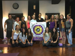 Yoga Teacher Training Charlotte Urban Bliss Yoga